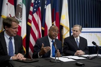 Abbott Backs Bill Requiring DNA Testing in Death Penalty Cases, by Maurice Chammah   Texas Politics Now   Scoop.it