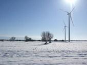 Evitar las pérdidas de producción de los aerogeneradores con nieve o hielo equivaldría al consumo de 200.000 hogares y un ahorro de 658.682 Tn CO2. | Energía eólica terrestre y marina. | Scoop.it