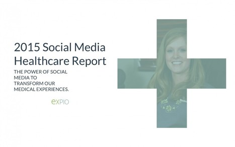 New Report on Social Media and the Patient Experience | ehealth | Scoop.it