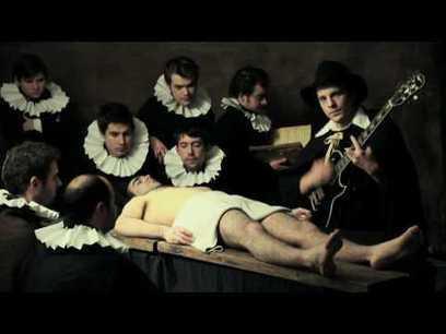 El videoclip como recurso en Cultura Audiovisual   MARI FE   Scoop.it