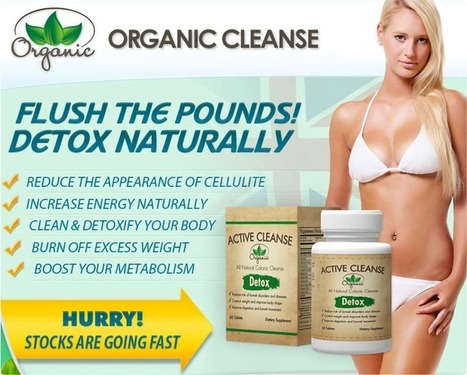 Shed extra fat and remove toxic waste | No Gas Or Bloating, Just Chill | Scoop.it