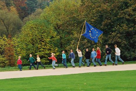 UE: consultazione pubblica sui diritti dei cittadini | Agevolazioni, Investimenti, Sviluppo | Scoop.it