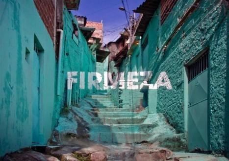 Luz nas Vielas - São Paulo - collectif hispanique Boa Mistura | arts graphiques | Scoop.it