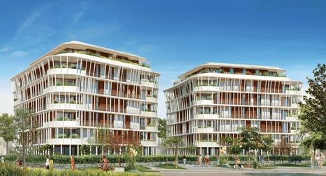 Nouveau programme immobilier neuf BIARRITZ BELFLORE à Biarritz  !! | Immobilier au Pays Basque | Scoop.it