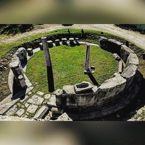 Küyahya Aizanoi Antik-Kenti | trendoloji | Scoop.it