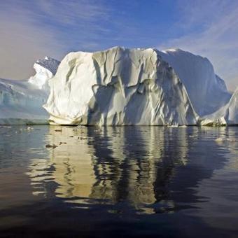 L'ULB, ambassadeur de la Belgique en Antarctique | Climate change | Scoop.it