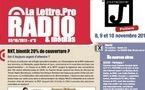 La Lettre Pro de la Radio n°3 | Radio 2.0 (En & Fr) | Scoop.it