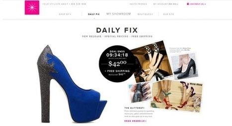 SOLE SUBSCRIPTION: How 3 Shoe Subscription Sites Measure Up | Top Shoes | Scoop.it