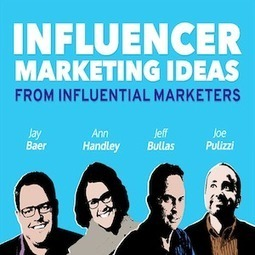 Influential Marketers Offer Some Mighty Fine Influencer Marketing Tips [INFOGRAPHIC] | The Subliminal Effect Of Social Media | Scoop.it