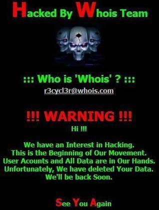 Kaspersky exposes SONY-CRIPPLING malware DETAILS | Hacking Wisdom | Scoop.it