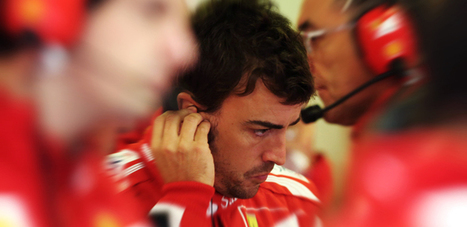 G.P. de España. Fernando Alonso vence en Montmeló y Ferrari se postula como candidata al título   Deportes   Scoop.it