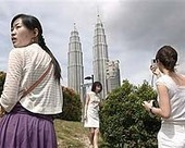 China-Malaysia tourism hit by MH370: state media   Sustain Our Earth   Scoop.it