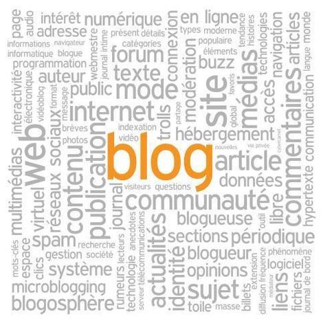 3 étapes pour gagner des clients en créant un blog pour vos chambres d'hôtes | RESAE | Scoop.it