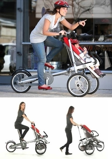 36 Genius Gadgets All New Parents Should Have | Inspired By Design | Scoop.it