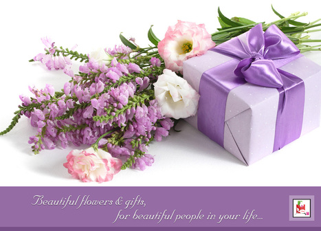 Beautiful flowers and #gifts, for beautiful people in your life. | BlossomSquare online flowers delivery system | Scoop.it