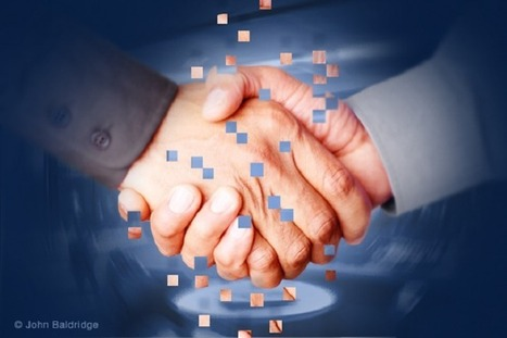 How To Avoid A Partnership Dispute - Forbes | Collaborationweb | Scoop.it