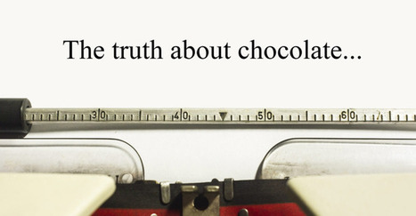 Chocolate's Startling Health Benefits - Food Revolution Network | Everything Chocolate | Scoop.it