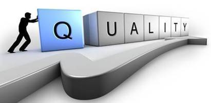 Why Overlooking Data Quality Will Hurt Your Bottom Line   Data Management   Scoop.it