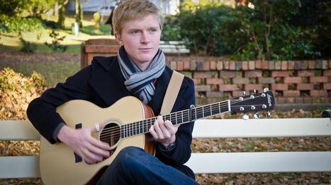 Finding my creative voice | ABC Open Northern Tasmania | Scoop.it