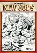 """idw to publish artist's editions of jack kirby's new ... - IDW Publishing 