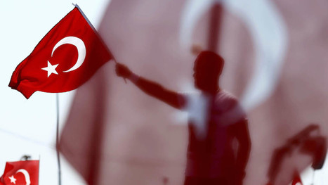 Turkey's credit downgrade could be a bad omen for South Africa@Investorseurope stockbrokers | Africa : Commodity Bridgehead to Asia | Scoop.it