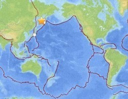 Quake off eastern Russia may be biggest-ever deep temblor : Nature News Blog | Sustain Our Earth | Scoop.it