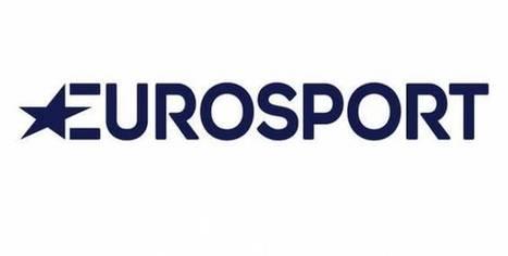 Un nouveau logo pour Eurosport | Visual Strategy | Scoop.it