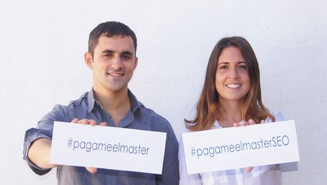 Págame el Máster | Marketing | Scoop.it