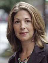Naomi Klein's Inconvenient Climate Conclusions | The Great Transition | Scoop.it