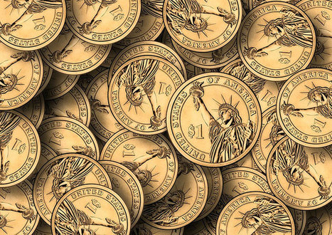 Microsoft passe au Bitcoin - Presse-citron | Informatique Marketing | Scoop.it