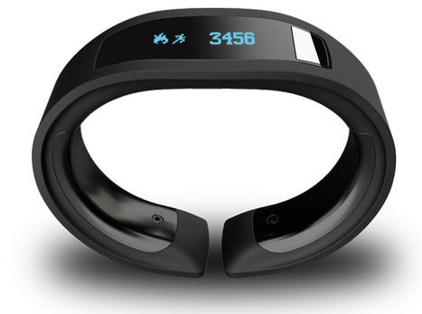 G-Series wearable tracks sports, sleep and sitting - Engadget | quantified self and lifelogging | Scoop.it