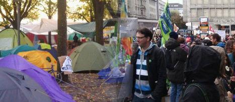 Occupy Zürich ist noch immer aktiv | Occupy Zürich | Scoop.it