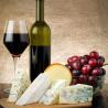 Study of Food & Wine