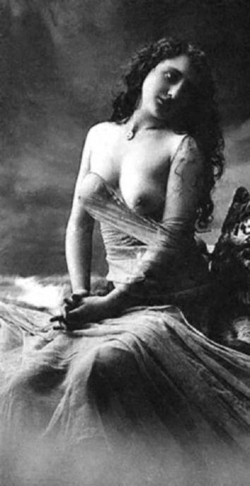 Victorian / Edwardian times | vintage nudes | Scoop.it