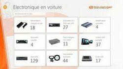 Exclusif LSA : Boulanger équipe ses vendeurs de tablettes pour améliorer l'expérience client en magasins | E-commerce, M-commerce : digital revolution | Scoop.it