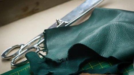 Allenjoie : le maroquinier Hermès construit une nouvelle manufacture   Métiers, emplois et formations dans la filière cuir   Scoop.it