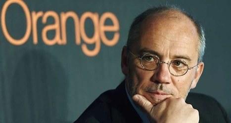 Orange va tripler ses investissements dans la fibre   telecom   Scoop.it