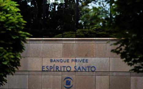 La Banque Privée Espirito Santo sous le coup d'une procédure de failllite | #Banque #Actus | Scoop.it