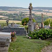 Cemeteries & Memorials | CGMA Généalogie | Scoop.it