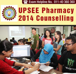 UPSEE Pharmacy 2014 Counselling- Fee and Procedure | Marketing Tips | Scoop.it