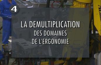 Histoire(s) de l'ergonomie (4/7) - La démultiplication des domaines de l'ergonomie | Ergonomie, Marketing, Management | Scoop.it