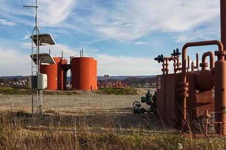 Fracking Romania | Din Pennsylvania până-n Bârlad | Storytelling in the Digital Age | Scoop.it
