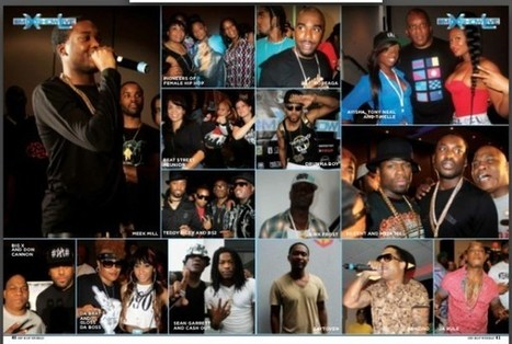 Exclusive All Access Recap of MixShowLive 2013 | GetAtMe | Scoop.it