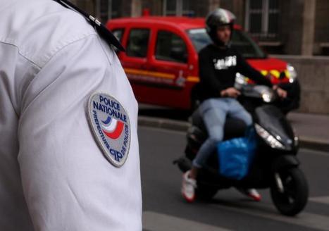 Elancourt (78) : Amar menace un policier de lui transmettre le sida   LAURENT MAZAURY : ÉLANCOURT AU CŒUR !   Scoop.it