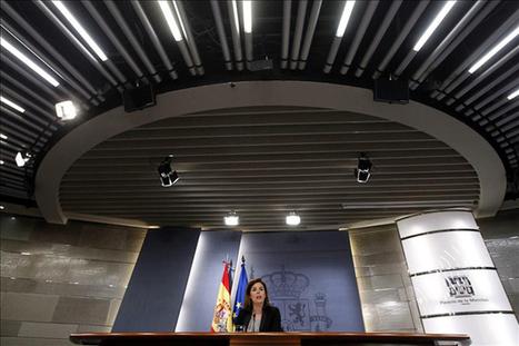 El Gobierno impugnará la declaración de soberanía del Parlamento ... | La Andalucía Libre | Scoop.it