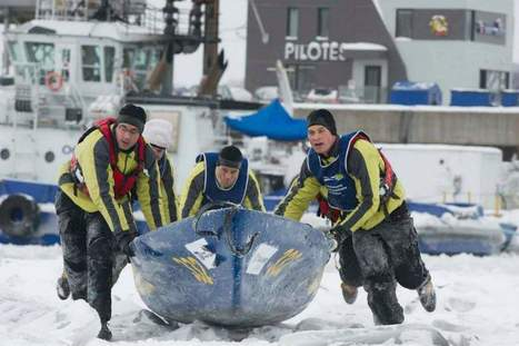 """Royal Canadian Navy - """"Bravo Zulu"""" of the Week! 