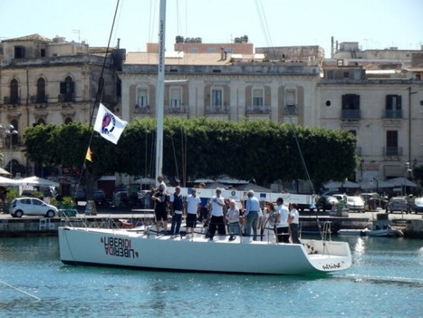 The Boat of Solidarity Gives Hope to Ex-Convicts and Former Drug Addicts in Palermo | Le Marche another Italy | Scoop.it