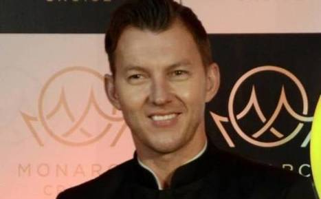 Brett Lee to shoot with Bhabi Ji Ghar Par Hain cast to promote his film UnIndian | Entertainment News | Scoop.it