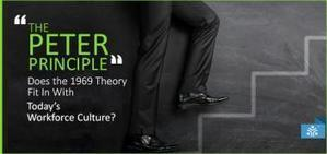 Are You A Victim Of 'The Peter Principle'? These Tips Will Help You Overcome!! | HRZone | Humman Resouce Management System - TeamWise | Scoop.it