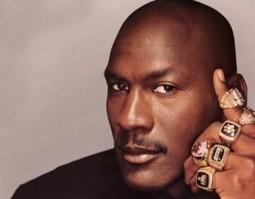 Six Leadership Ideas With An Assist from Michael Jordan | Leadership in Sports | Scoop.it